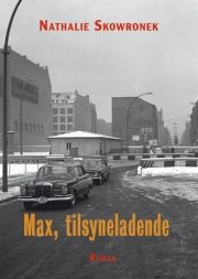 max, tilsyneladende - bog