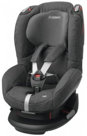 maxi-cosi tobi autostol - 9-18 kg - mørkegrå - Babyudstyr