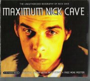 nick cave - maximum nick cave - cd