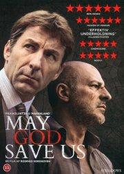 may god save us - DVD