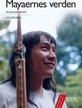 mayaernes verden - bog
