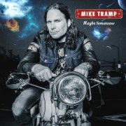 mike tramp - maybe tomorrow - limited blue edition - Vinyl / LP