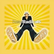 new radicals - maybe you ve been brainwashed too - Vinyl / LP