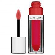 maybelline læbestift - colour elixir / color elixir - signature scarlet - Makeup
