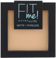 maybelline fit me matte and poreless powder - 120 classic - Makeup