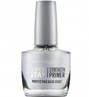 maybelline forever strong neglelak / nail polish - strength primer - Makeup