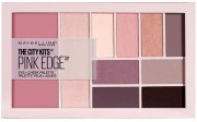 maybelline pink edge multi palette - Makeup