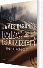 maze runner - infernoet - bog