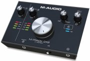 m-audio m-track 2x2 usb lydkort - Tv Og Lyd