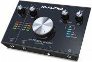 m-audio m-track 2x2m usb lydkort - Tv Og Lyd
