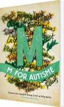 m for autisme - bog