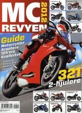 mc revyen 2012 - bog
