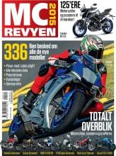 mc revyen 2015 - bog
