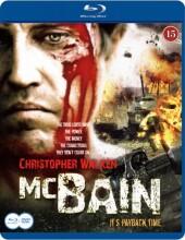mcbain  - Blu-Ray+Dvd