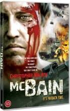 mcbain - DVD