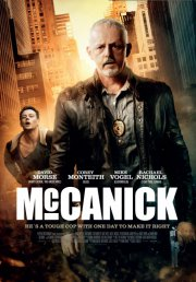 mccanick - DVD