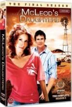 mcleods døtre - sæson 8 - DVD