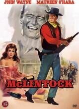mclintock - DVD