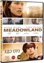 meadowland - DVD