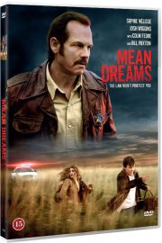 mean dreams - DVD