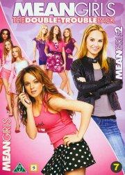 mean girls 1 // mean girls 2 - DVD