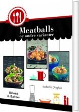 meatballs - bog