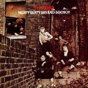 the who - meaty beaty big & bouncy - Vinyl / LP