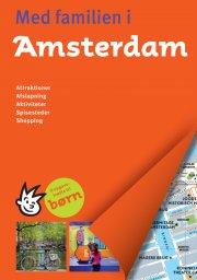 med familien i amsterdam - bog