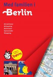 med familien i berlin - bog