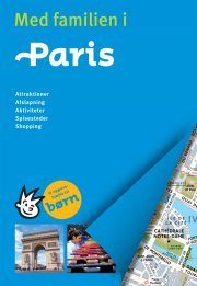 med familien i paris - bog