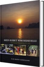med håbet som rejsefælle - bog