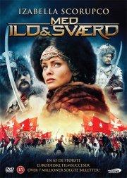 med ild og sværd / ogniem i mieczem - DVD