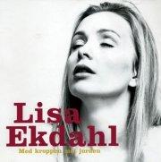 lisa ekdahl - med kroppen mot jorden - cd