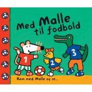 med malle til fodbold - bog
