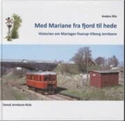 Billede af Med Mariane Fra Fjord Til Hede - Anders Riis - Bog