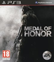 medal of honor (2010) - PS3
