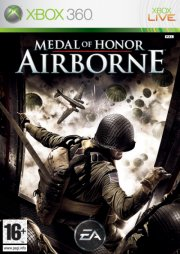 medal of honor airborne (classic) - xbox 360