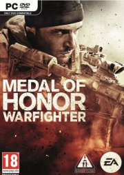 medal of honor - warfighter - dk - PC
