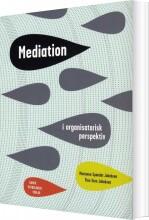 mediation i organisatorisk perspektiv - bog