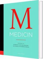 medicin - bog