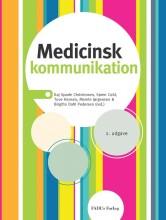 medicinsk kommunikation - bog