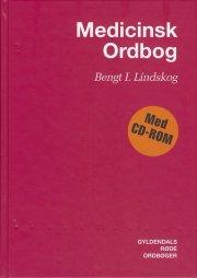 medicinsk ordbog - bog