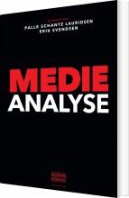 medieanalyse - bog