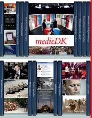 mediedk - bog