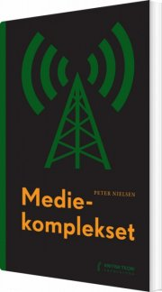 mediekomplekset - bog