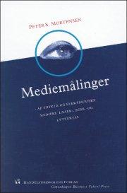 mediemålinger - bog