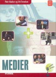 medier - bog