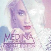 medina - for altid - special edition - cd