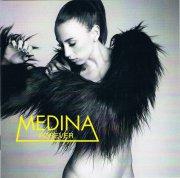medina - forever - cd