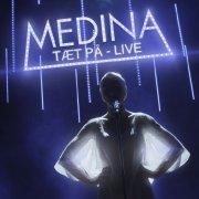 medina - tæt på - live - cd